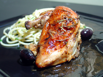 delicious chicken dishes